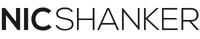 NIC SHANKER Logo